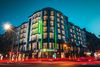 Holiday Inn Berlin City Ctr E.Prenzl.Allee