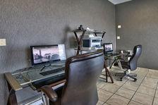 Albuquerque Hotel Business Center