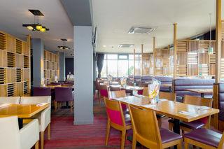 Glentanar Lounge Bar and Restaurant