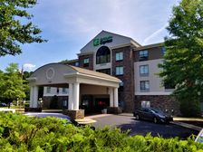 Holiday Inn Express hotel in Apex, NC