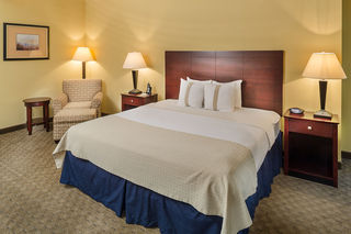 Guest rooms near Fort Gordon