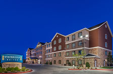 Welcome to the Brand New Amarillo Staybridge Suites