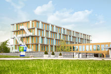 Welcome at Holiday Inn Express Utrecht - Papendorp