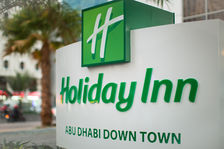 Located in the heart of Abu Dhabi