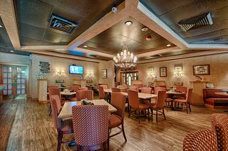 Have a Hoot of a Time at Big Owl's Restaurant and Bar!