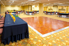 Holiday Inn Timonium Ballroom