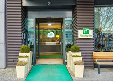 Welcome to Holiday Inn Berlin Alexanderplatz