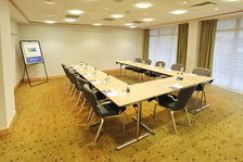 Meeting Room 1 - Stratford for 2-50 delegates