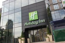 Hotel Exterior - Welcome to Holiday Inn Bristol City Centre