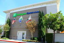 Welcome to our Napa Valley Hotel!