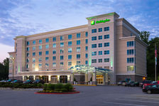 Welcome to the Holiday Inn Chattanooga Hamilton Place, TN!