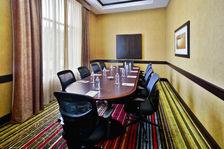 Diamond Boardroom
