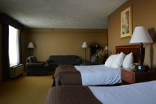 Bridal Suite - Holiday Inn LaGrange Countryside
