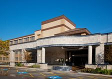 Welcome to Holiday Inn North Shore (Skokie)