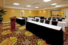 Plenty of Meeting Space for any Occasion