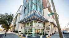 Holiday Inn Historic Charleston Downtown Meeting Street
