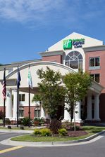 Hotel located near Charleston Southern University