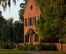 Middleton Place Plantation and Gardens