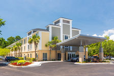 Holiday Inn Express Charleston Southern Charm