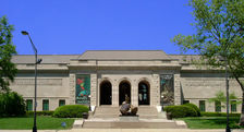 Columbus Museum of Art, Columbus Ohio