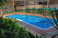 Atrium Swimming Pool