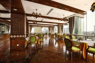 Huan Hua Ting, 90m², can accommodate 60 guests
