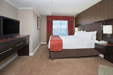 ADA/Handicapped Queen Guest Room