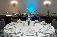 Our beautiful Lakes Ballroom, perfect for all events