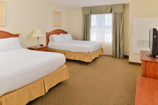 1 King Bed Executive Suite
