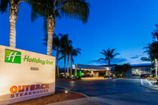 Enjoy the California Sun at Holiday Inn Hotel Dublin-Pleasanton