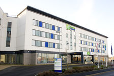 Holiday Inn Express Rotherham - North exterior photo