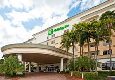 Welcome to the Holiday Inn Fort Lauderdale Airport!