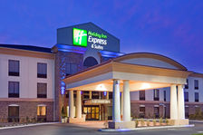 Choose Our Knoxville, TN Hotel's Convenient Location