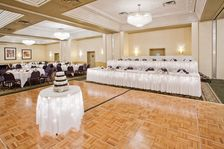 Crowne Plaza Grand Rapids Ballroom