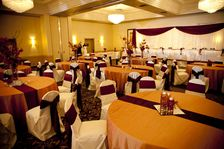 Grand Centennial Ballroom-Head Table