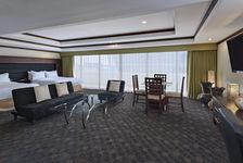 Suite Superior Floor