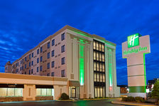 Holiday Inn-Meadowlands-Hasbrouck Heights, NJ