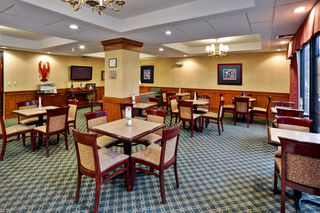 Enjoy your morning meal in our Breakfast Room