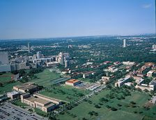 Hotel Near Rice University  -Greater Houston CVB