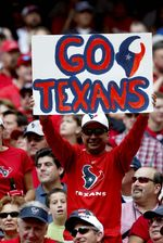 Texans Football at Reliant Stadium -Greater Houston CVB