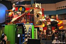 Space Center Kids Space Place