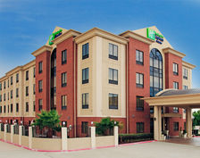 # 1 Hotel in LaPorte  Texas