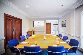 Humber Suite Meeting Room