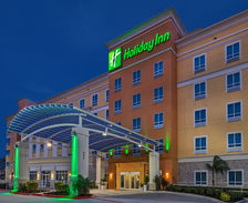 Holiday Inn Kemah Near Boardwalk
