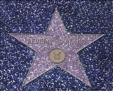 Beverly Garland Star on Hollywood Walk of Fame