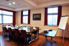 Newly Refurbished Meeting Room