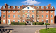 NEW HOTEL, rebranded , refurbished located 10 mins from T5