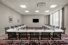 Victoria Suite Meeting Room