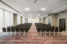 Docklands Suite Banqueting