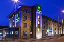 Our Holiday Inn Express hotel in Hemel Hempstead